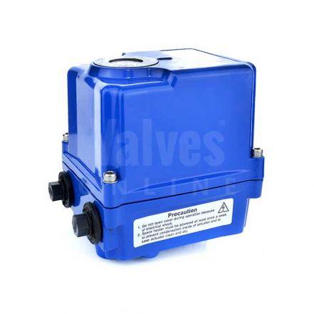 VOLT Type HQ004 - HQ006 Electric Actuator - 60Nm
