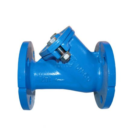 Ductile Iron Flanged Ball Check Valve
