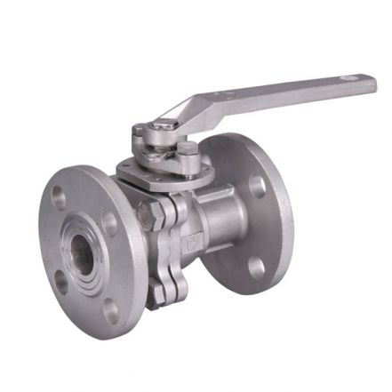 ANSI 150 Manual Stainless Steel Ball Valve