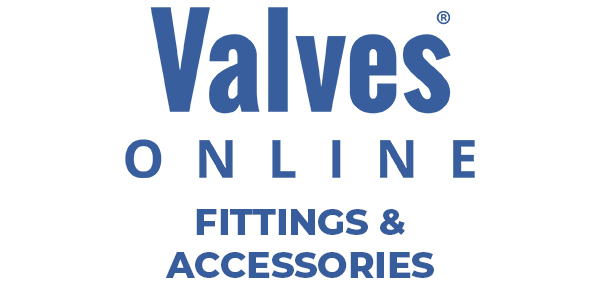 Fittings and Accessories from Valves Online