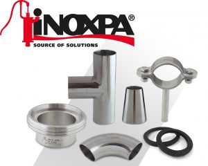 inoxpa fittings